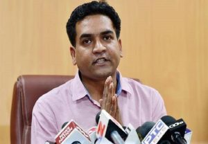 Kapil Mishra faces 48-hour campaigning ban over 'India vs Pak' tweet