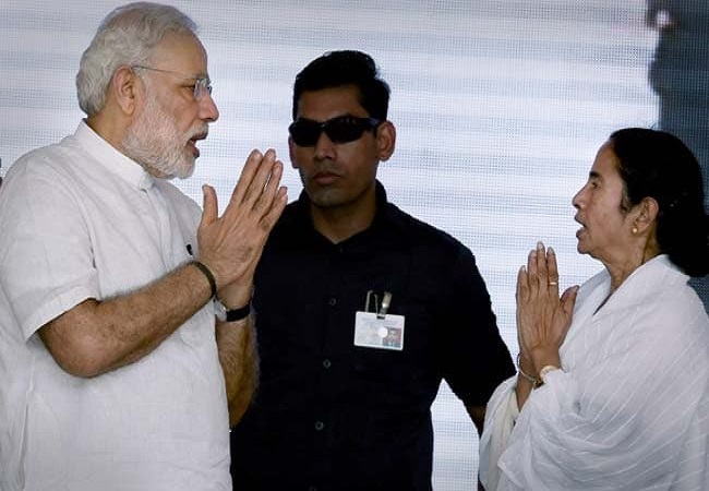 Ready for talks with PM, first withdraw CAA, says Mamata Banerjee