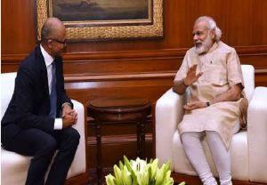 'It's just bad, would love to see a Bangladeshi immigrant become next CEO of Infosys': Microsoft CEO Satya Nadella