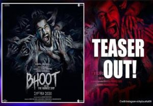 Bhoot Teaser: Vicky Kaushal's film will surely give you goosebumps