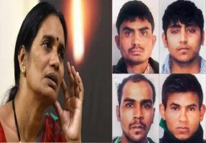 All the convicts must be executed on 1 Feb only: Nirbhaya's mother