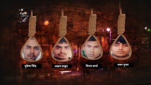 Nirbhaya case: Delhi court issues fresh death warrant, 4 convicts to be hanged on Feb 1 at 6 AM