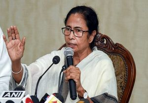Stop all flights to West Bengal, Mamata Banerjee writes to PM Modi