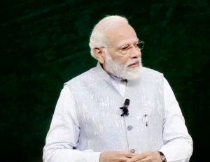 PM Modi pays tribute to Lala Lajpat Rai on birth anniversary