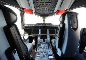 Self-flying commercial jets: Are we there yet?