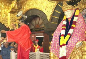 Shirdi to remain shut for indefinite period from Sunday amid row over CM's announcement for 'Sai Baba's Birthplace'