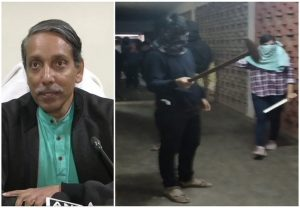 JNU VC sets up 5-member committee to inquire into incident of violence