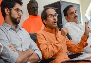Maharashtra Cabinet expansion: Shiv Sena slams dissenters over feud on ministerial birth