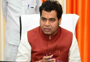 Gazette notification for CAA issued, all UP District Magistrate's directed to prepare list: Shrikant Sharma