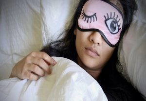 Study finds sleep may protect us from forgetting old memories