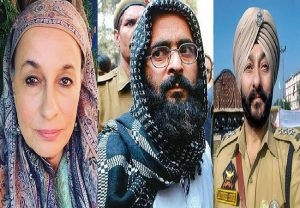Afzal Guru 'Scapegoat': Soni Razdan demands solid enquiry in his 'death penalty'