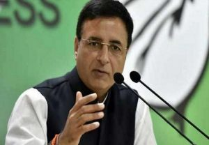 Vaccinations are an important Public Service and not a Political or Business Opportunity: Congress leader Randeep Singh Surjewala