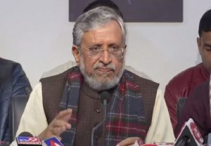 No document or proof would be asked for NPR: Bihar Deputy CM