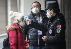 Indian Mission in Beijing urge people to follow restrictions as coronavirus death toll reaches 722