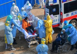WHO sends expert mission to China amid coronavirus outbreak