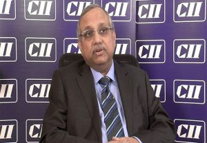 CII DG optimistic about maintaining GDP growth rate