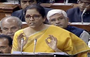 Union Budget 2020-2021: Full text of Nirmala Sitharaman's speech