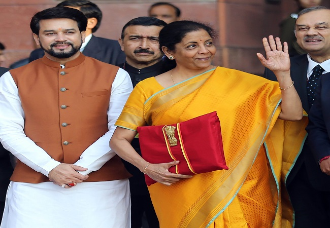 Key Highlights of Union Budget 2020-21