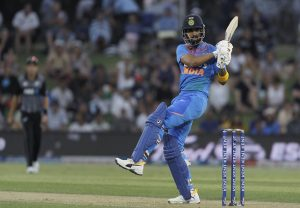Rahul at career-best T20I ranking after heroics in New Zealand series