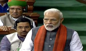 Govt approves 'Shree Ram Janmabhoomi Tirthasthal' trust for Ayodhya temple: PM Modi