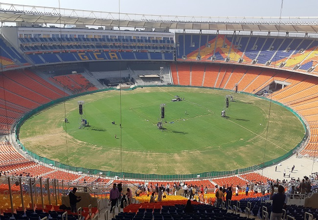 Here's why Motera Stadium holds significance in hearts of Indian cricket fans!
