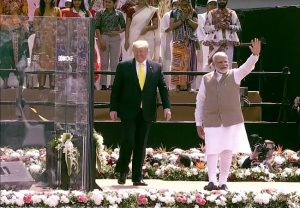 PM Modi started out as 'tea wallah', everybody loves him: Donald Trump