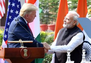 'Thank you India': Trump praises PM Modi's strong leadership for hydroxychloroquine