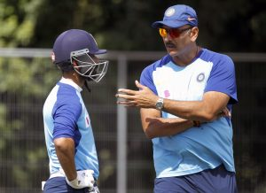 India vs New Zealand: Practice session ahead of 2nd Test match against NZ | See Pics
