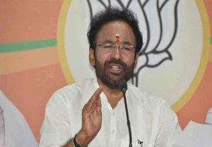 AIMIM giving provocative statements to incite anti-CAA protesters: MoS for Home Affairs