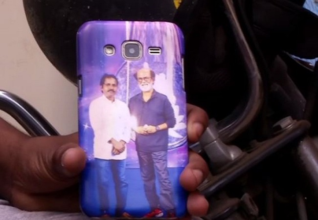 Fans react on Rajnikanth party launching date