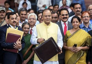 Remembering Arun Jaitley – the Finance Minister who led key economic reforms