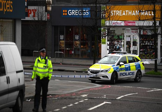 UK Police treating London stabbing incident as Islamist attack