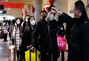 Coronavirus toll rises to 361 in China