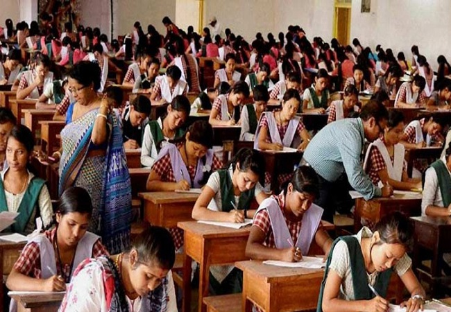 CBSE board exams begins today