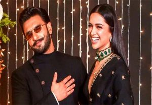 Ranveer, Deepika pledge support to PM-CARES Fund to fight coronavirus