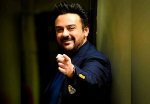 As a Muslim, I feel safe in India: Adnan Sami