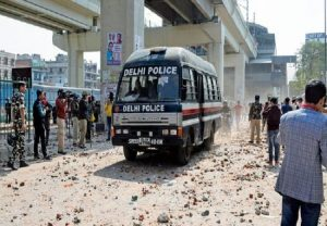 Delhi violence: Death toll mounts to 38, role of 'outsiders' under scanner