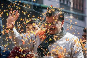 Delhi Elections 2020: Arvind Kejriwal urges people to step out and cast their vote