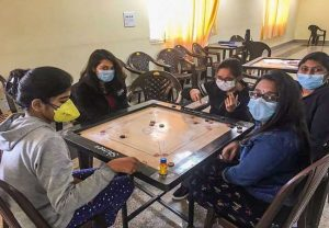 252 students at Army's Manesar quarantine facility have tested negative