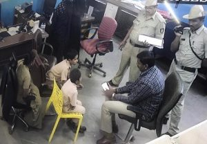 Police questions Bidar school students over staging play against CAA, NRC