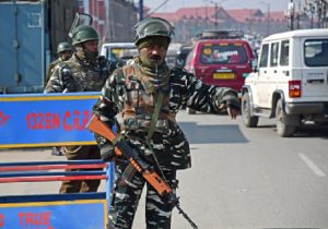 68 more CRPF personnel test positive for COVID-19, overall total at 127