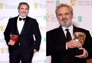 Here is the complete list of winners for BAFTA awards