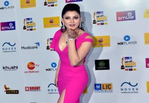 Celebs shine at the 12th Radio Mirchi Music Awards