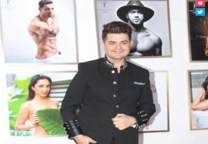 Dabboo Ratnani 2020 Calendar Launch… See Images