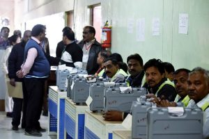 Delhi elections 2020: Counting of votes at 21 centres in city (PICs)