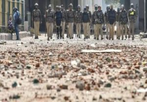 Delhi riots: 1,030 page police chargesheet unearths 'conspiracy and pattern' of violence