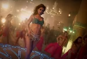 Disha Patani sizzles in 'Do You Love Me' song from 'Baaghi 3'