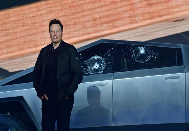 Tesla would have redesigned Cybertruck if people didn't like it: Musk