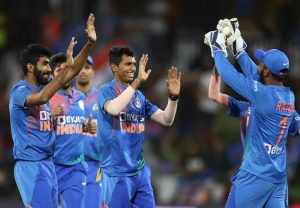 India beat New Zealand by 7 runs to complete historic 5-0 whitewash
