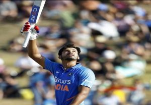 Scoring century for my country was special: Shreyas Iyer